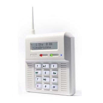Alarm Elmes CB-32BB